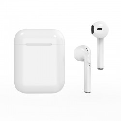 I9 TWS Earphone True Wireless Earbuds Twins bt 5.0 Headphones portable Stereo music Headset with Mic